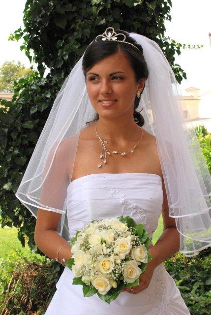 Naša vysnívaná svadba - Obrázok č. 7