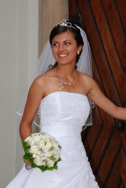 Naša vysnívaná svadba - Obrázok č. 8