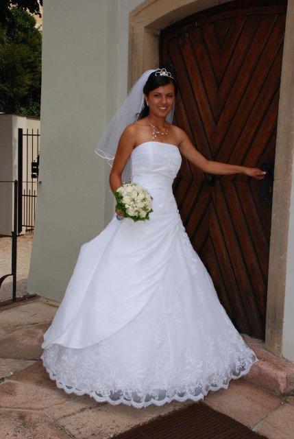 Naša vysnívaná svadba - Obrázok č. 10