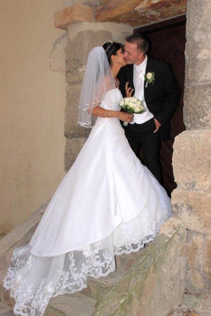 Naša vysnívaná svadba - Obrázok č. 13