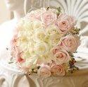 Naša vysnívaná svadba - Troška výraznejšia ružová by bola lepšia