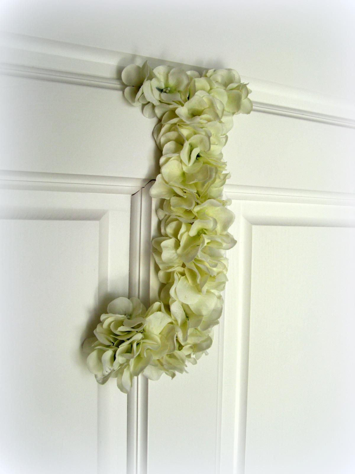 Dekoracie na dvere - Obrázok č. 8
