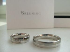 Breuning - Black and white collection