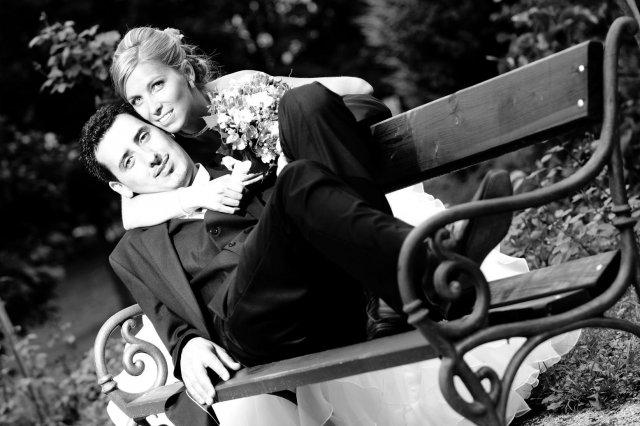 Radka Míchalová{{_AND_}}Paolo Maschio - Dvojnásobná svatební pohádka