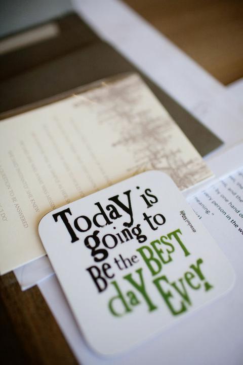 Z čeho vybírat - Nej den
