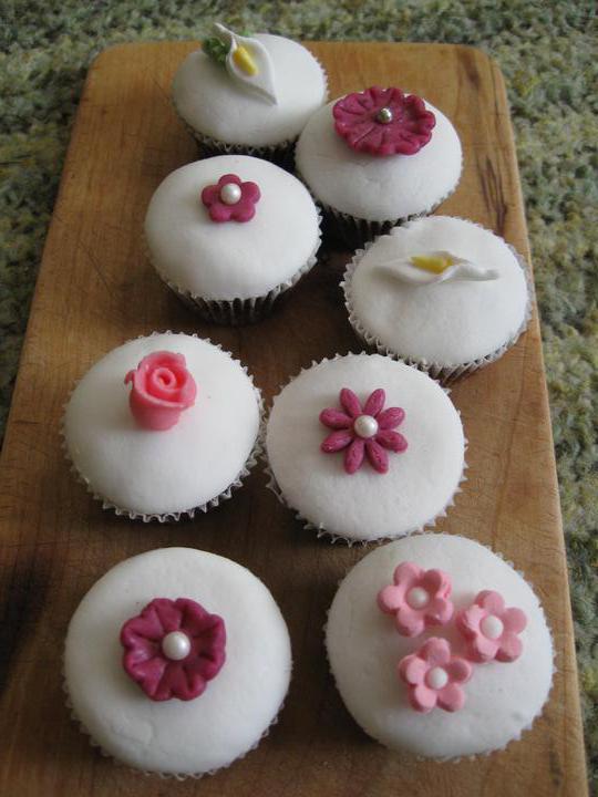 Vlastni realizace - Vzorky muffins....