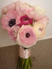Moje....uz odkvetajici kvetina...byla nadherna