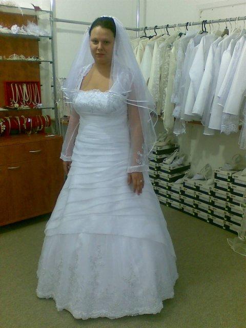 Rychlo sa to krati: 15.5.2010 - moje svadobne satocky =)