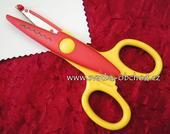 Dekorativní nůžky (č. 02),