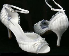 botky jako pro princeznu,už jsou doma :-)