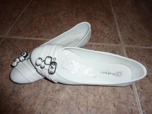 moje botky na přezutí...