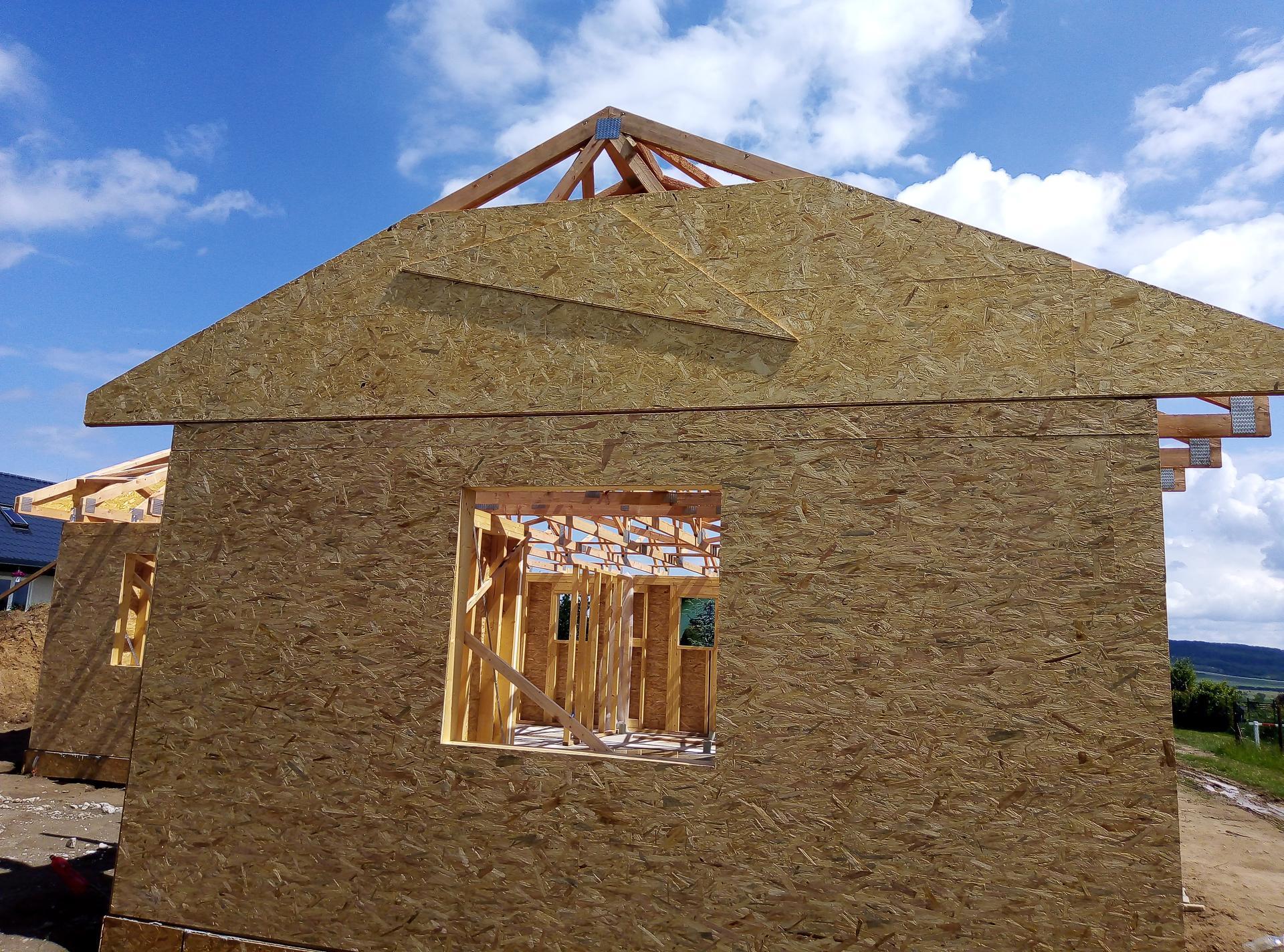 Dům u lesa, stavíme - Obrázek č. 25