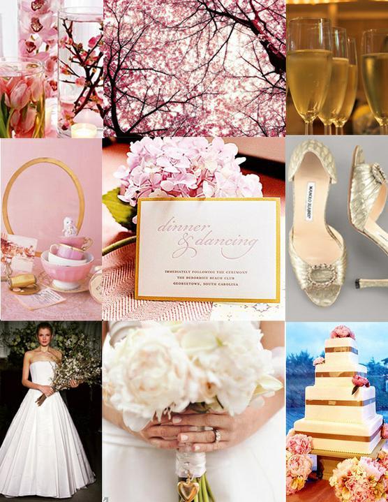 Country zlato-ružová svadba :) - Obrázok č. 21