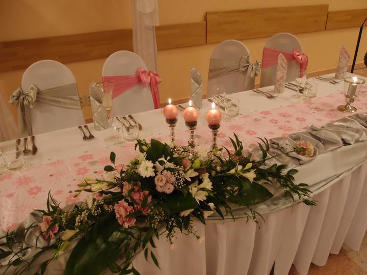 Svadba 11.8.2012, Kaskády Matejovce - Obrázok č. 2