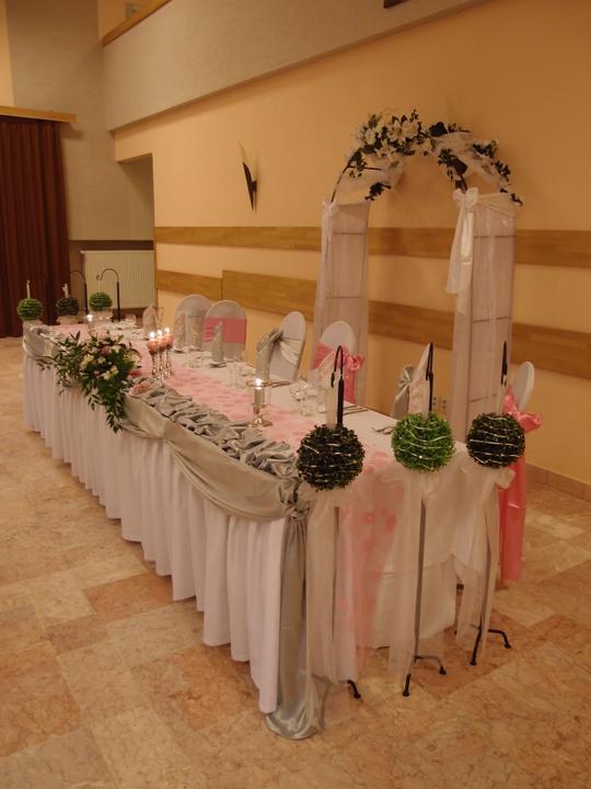 Svadba 11.8.2012, Kaskády Matejovce - Obrázok č. 4