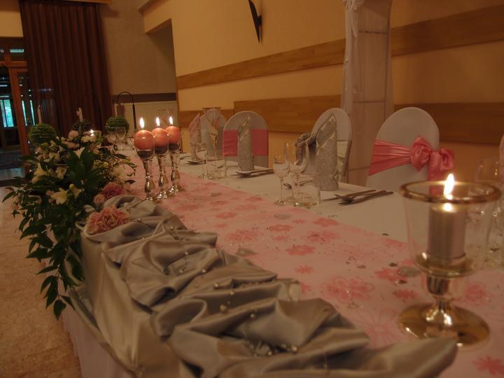 Svadba 11.8.2012, Kaskády Matejovce - Obrázok č. 5