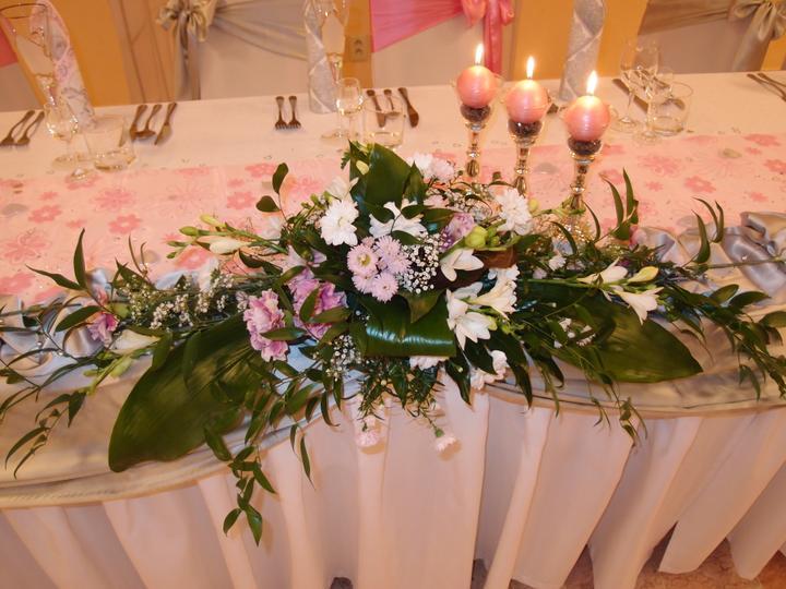Svadba 11.8.2012, Kaskády Matejovce - Obrázok č. 6