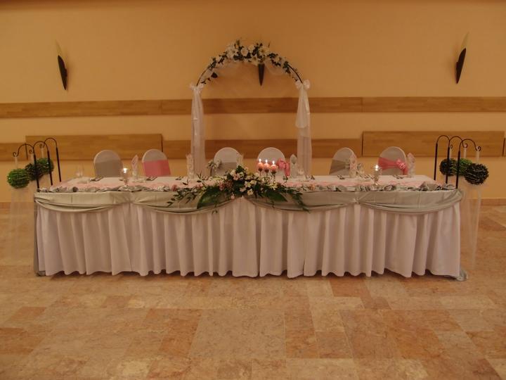 Svadba 11.8.2012, Kaskády Matejovce - Obrázok č. 7