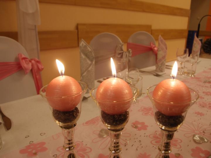 Svadba 11.8.2012, Kaskády Matejovce - Obrázok č. 8
