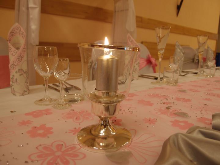Svadba 11.8.2012, Kaskády Matejovce - Obrázok č. 9