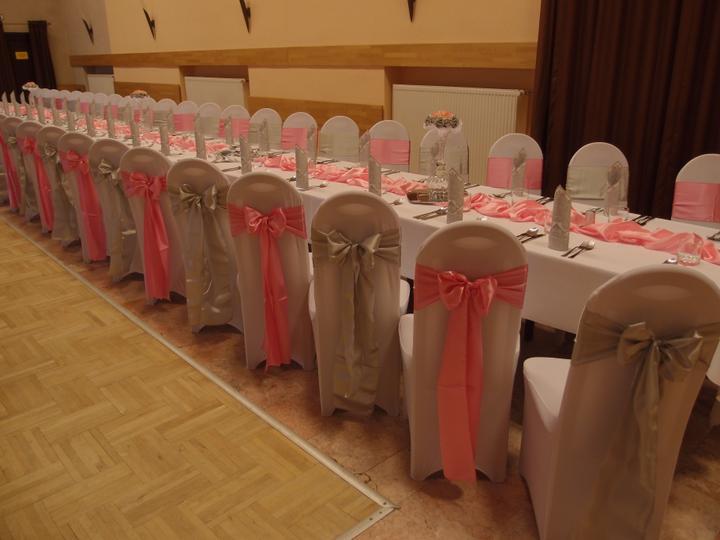 Svadba 11.8.2012, Kaskády Matejovce - Obrázok č. 10