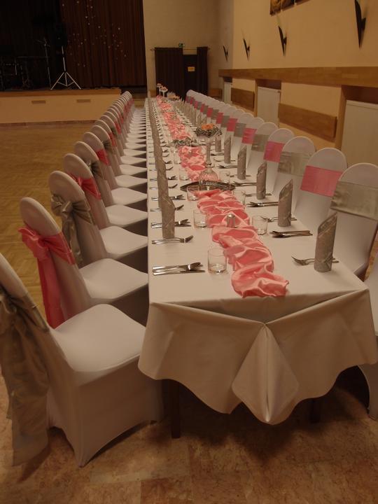 Svadba 11.8.2012, Kaskády Matejovce - Obrázok č. 11