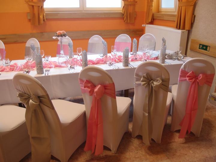 Svadba 11.8.2012, Kaskády Matejovce - Obrázok č. 13