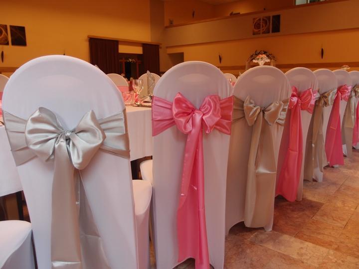 Svadba 11.8.2012, Kaskády Matejovce - Obrázok č. 15