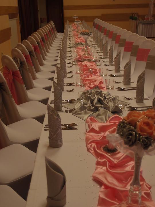 Svadba 11.8.2012, Kaskády Matejovce - Obrázok č. 21