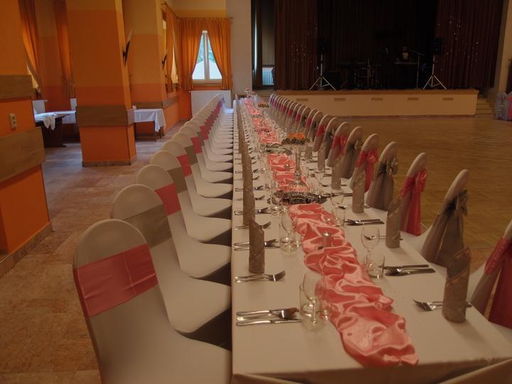 Svadba 11.8.2012, Kaskády Matejovce - Obrázok č. 27