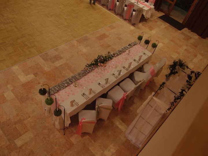 Svadba 11.8.2012, Kaskády Matejovce - Obrázok č. 30