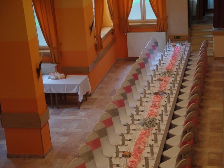 Svadba 11.8.2012, Kaskády Matejovce - Obrázok č. 31