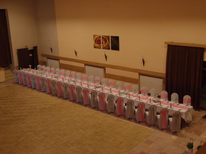 Svadba 11.8.2012, Kaskády Matejovce - Obrázok č. 32