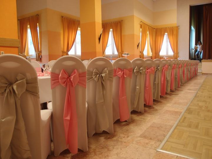 Svadba 11.8.2012, Kaskády Matejovce - Obrázok č. 34