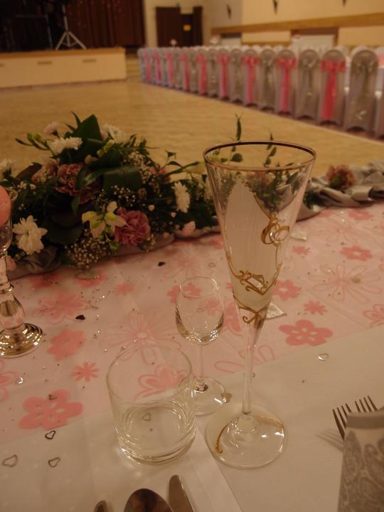 Svadba 11.8.2012, Kaskády Matejovce - Obrázok č. 35