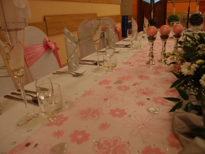 Svadba 11.8.2012, Kaskády Matejovce - Obrázok č. 36