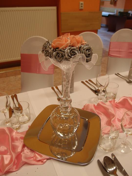 Svadba 11.8.2012, Kaskády Matejovce - Obrázok č. 38