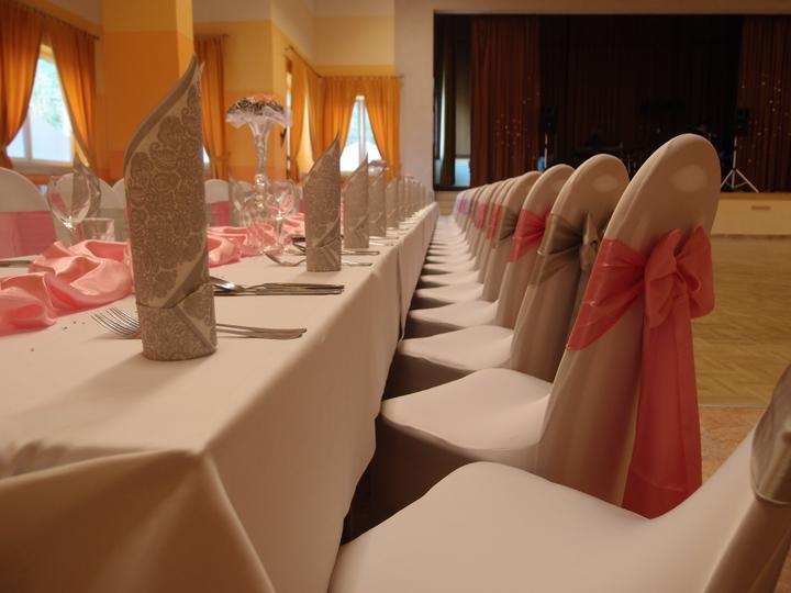 Svadba 11.8.2012, Kaskády Matejovce - Obrázok č. 40