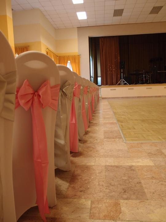 Svadba 11.8.2012, Kaskády Matejovce - Obrázok č. 42