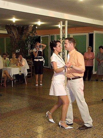 Petra Bilková{{_AND_}}Patrik Rečka - popolnočný tanec...