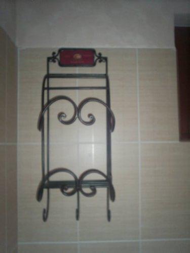 Rekonstrukce vily vilekuly:-) - opět úlovek z almi decor, tentokráte v koupelně