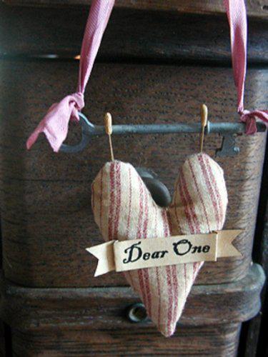 Drobnůstky pro radost - Ať žije Valentýn:-o