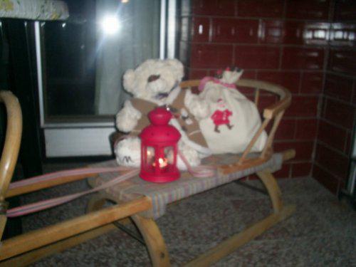 Vánoce u nás v Bullerbynu - Obrázek č. 22
