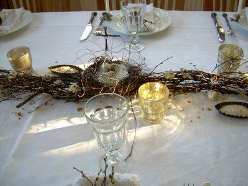 Vánoce u nás v Bullerbynu - trocha velikonoční inspirace...