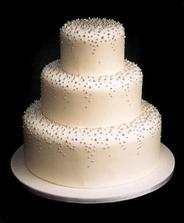 torta s perličkami