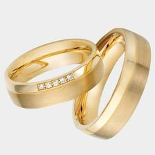 vítěz výběrového řízení snubních prstýnků, pouze pro manžílka v bílém zlatě :)