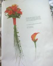 Pre túto som sa rozhodla, ale kvety budú biele