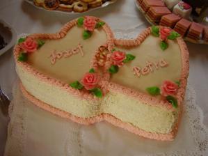 torticka od svokrovcov