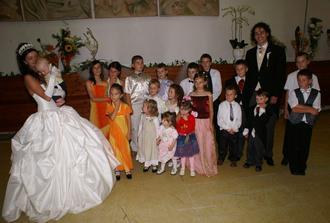 foto s detičkami