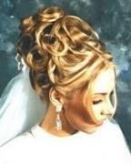 Saty, vlasy, nechtiky, make-up - Obrázok č. 149